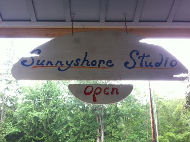 "Sunnyshore Studio's ""Soft Opening"" Report"