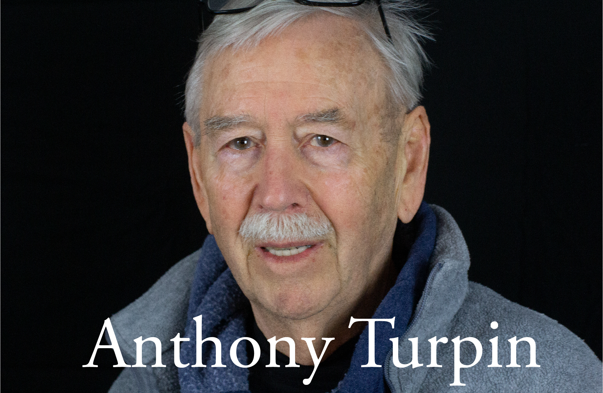 Meet Vintage Watercolorist Anthony Turpin: Artist in Search