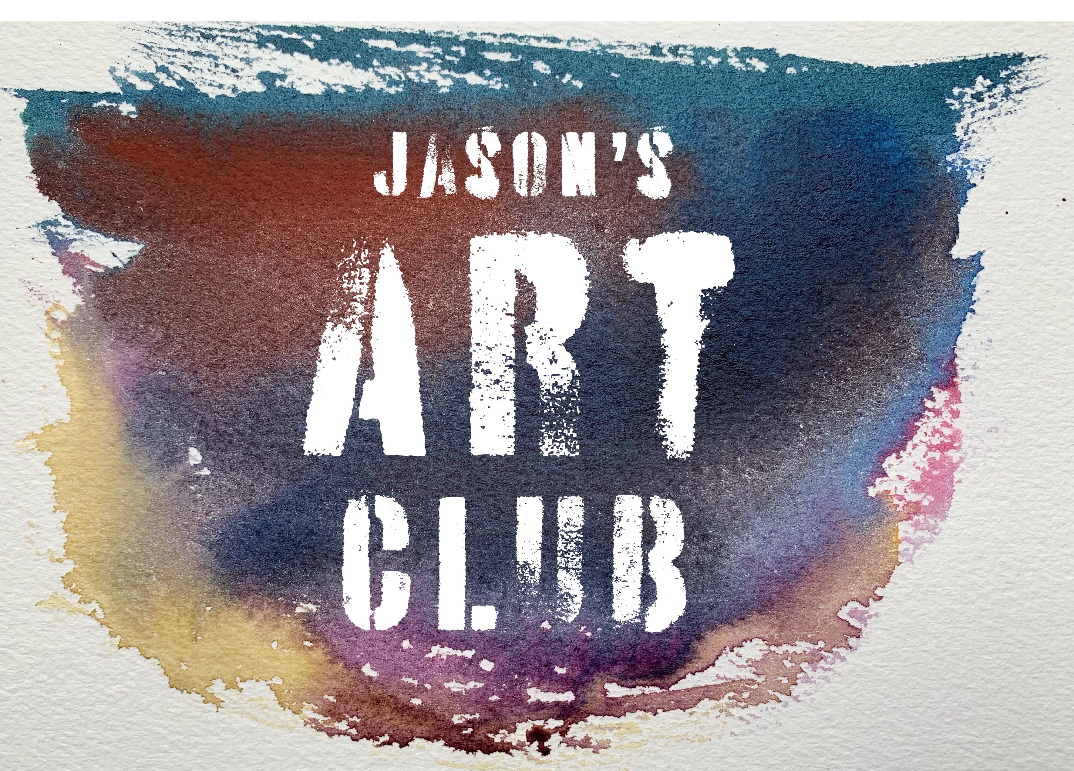 Art Club for kids launched by Redmond Pastor and Artist