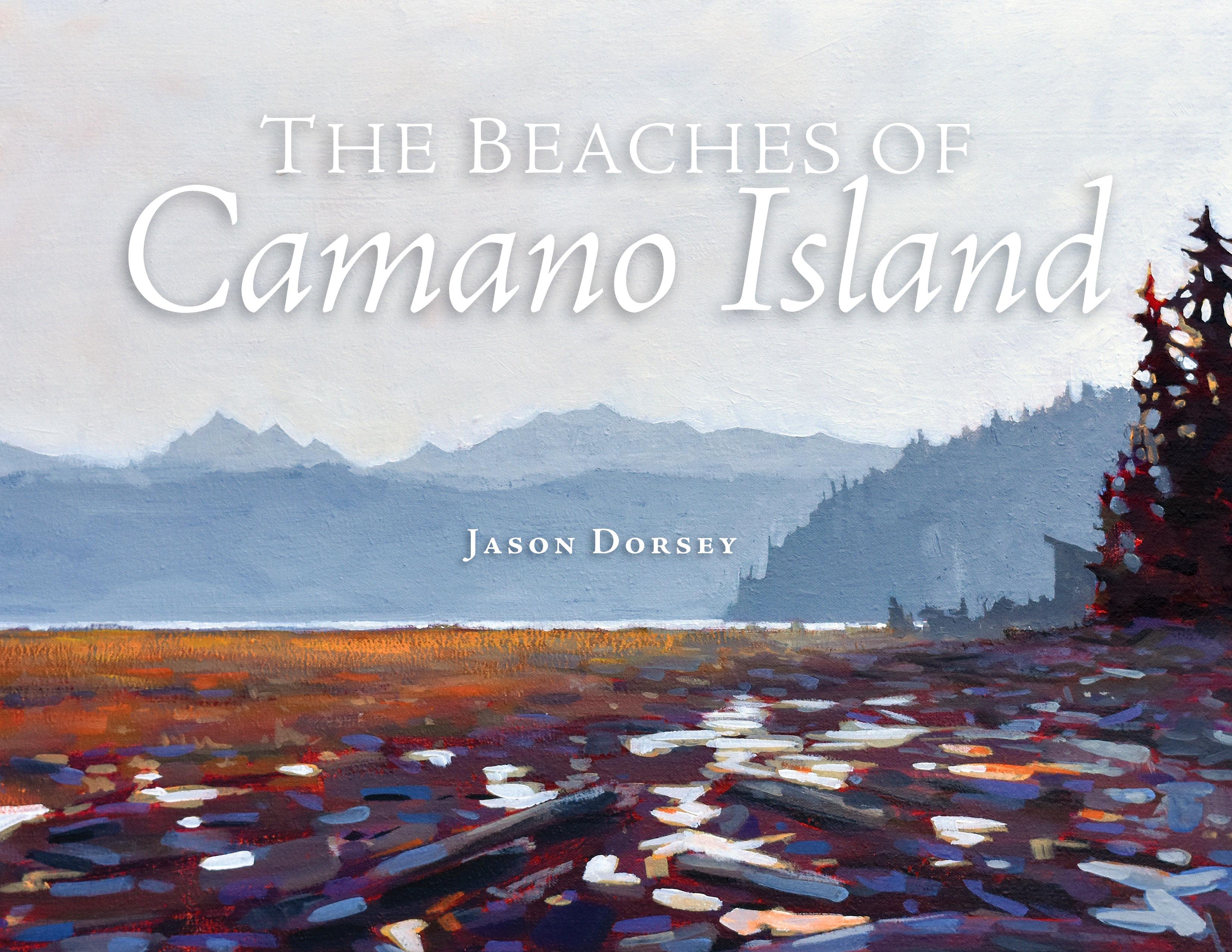 Beaches Of Camano