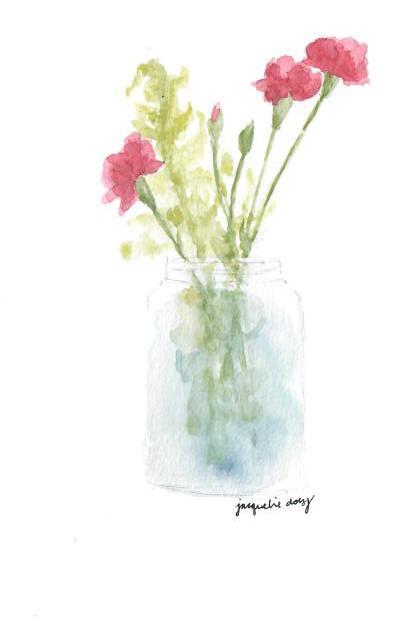 Carnation 2 Circa