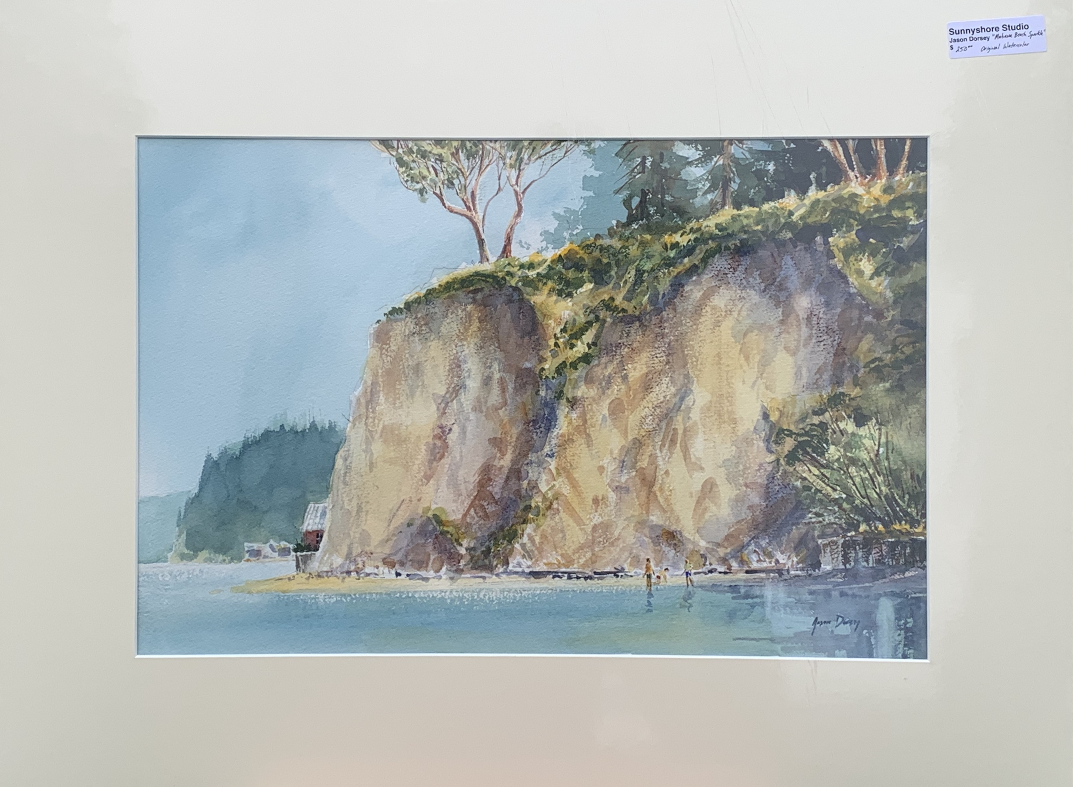 The Cliffs of Mabana