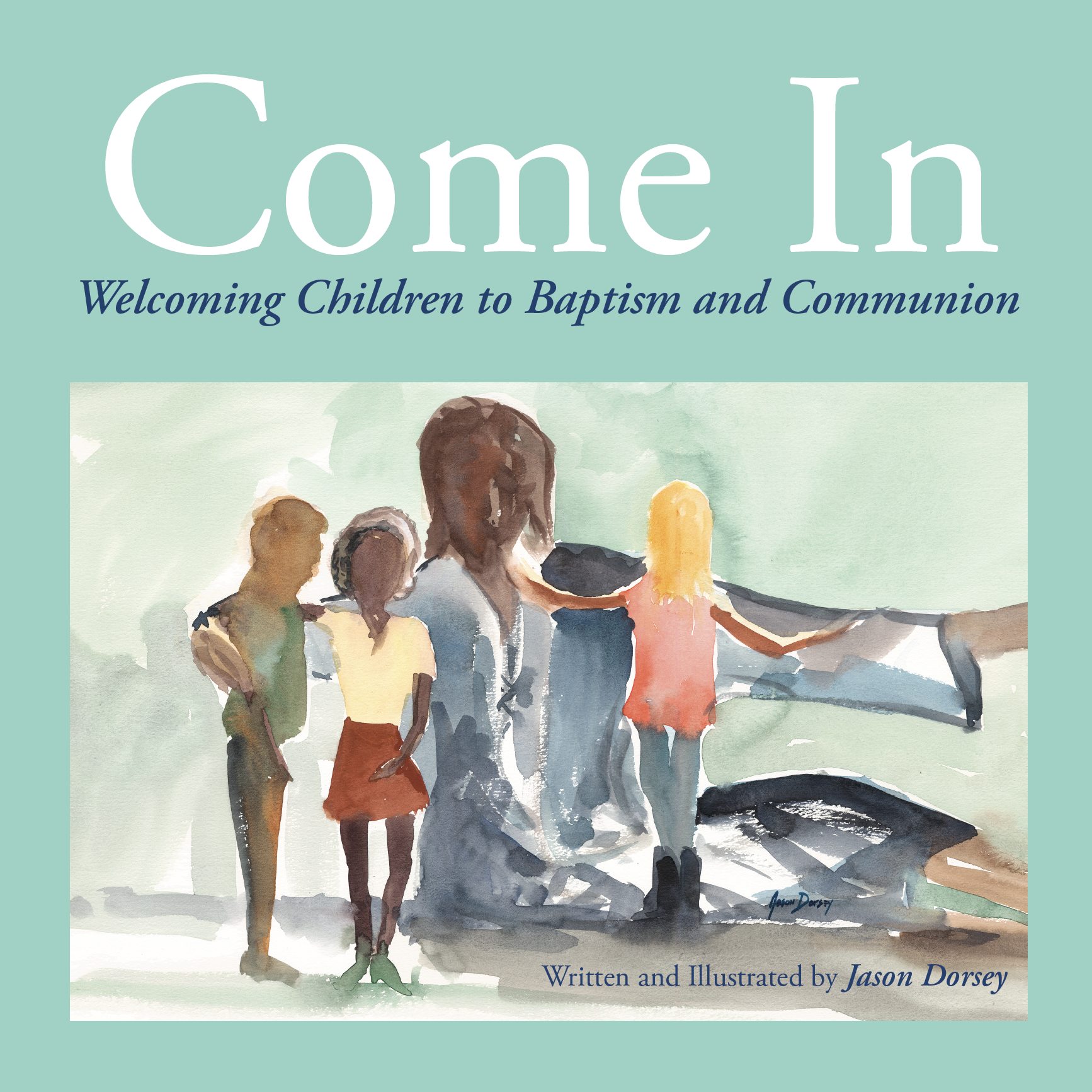 """Jason Dorsey's new book """"Come In"""" is highly recommended and you can pre-order you copy now"""