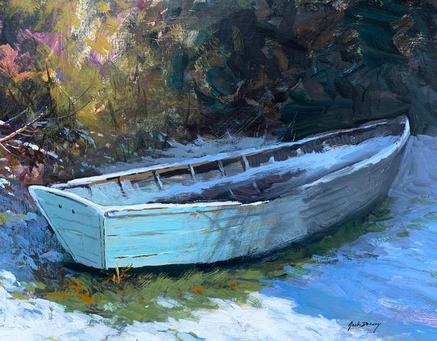 #81: JACK DORSEY ART AUCTION